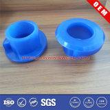 多彩な顧客用プラスチック円形のスペーサのブッシュ/Sleeve