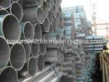 Dn20流動使用法によって電流を通される鋼管