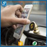 Держатель телефона автомобиля алюминиевого сплава мобильного телефона вспомогательный магнитный