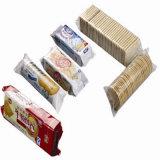 Única máquina de empacotamento do biscoito da Bandeja-Menos da fileira (SF-W)