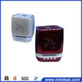 Haut-parleur sans fil extérieur de T-2311A mini DEL Bluetooth