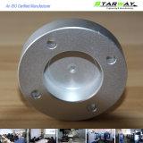 Präzisions-kundenspezifische Metalteile CNC-drehenteile