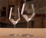 480ml 800ml Handblowの水晶ゴブレットの/Cheapのワイングラスのコップ