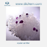 De Goedkope Kat van uitstekende kwaliteit Litter#08 van het Kristal van het Gel van het Kiezelzuur van de Prijs