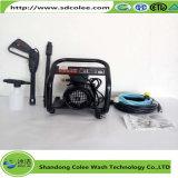 Machine à haute pression de nettoyage pour l'usage à la maison