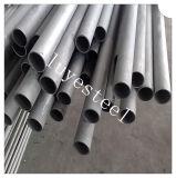 Tubo de acero de aleación del acero inoxidable de la venta/tubo calientes 12cr1MOV