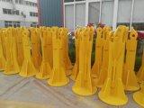 Guindaste de torre em topless do tipo de Katop do feito em China