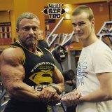 Mann-bodybuildende Ergänzungen Trenbolone Azetat-rohes gelbes Puder-zugelassene aufbauende Steroide