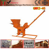 Shengya Qmr2-40 Lego Soil Block Machine Prices