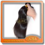 Venda quente do Weave peruano do cabelo humano