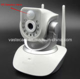 Private Initiative 1.3 Megapixel Wireless IP Camera with PIR Detection Local Alarm (VT-I62PA)