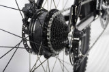 中国広東省からの26inchタイヤが付いている山の電気バイク