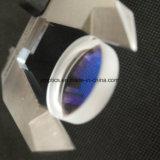Bk7/Fusedの無水ケイ酸の光学メニスカスレンズ