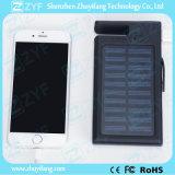 12000mAh удваивают крен солнечной силы батареи Port портативного заряжателя USB внешний (ZYF8078)