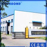 Fornitore di alluminio ricoprente della Cina dei materiali compositi di PVDF Kynar 500