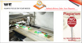 Giapponese - macchina imballatrice del servo cuscino del PLC di tecnologia (K8010054)