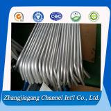 Tente en aluminium Polonais du tube 7001 en aluminium en aluminium de la pipe 6063