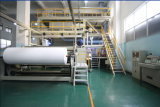 Игла пробивая Non сплетенную ткань делая машину с сертификатом SGS ISO Ce