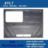 Сплав металла магния цены по прейскуранту завода-изготовителя Китая подвергая CNC механической обработке