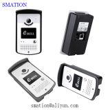 Campanello senza fili di WiFi della migliore macchina fotografica a distanza fredda su ordinazione del IP video