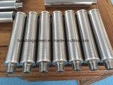 filtro dal collegare del cuneo dell'acciaio inossidabile della scanalatura 20micron per la separazione della birra