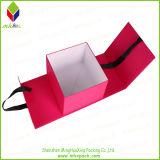 2016 최신 판매 Foldable 서류상 포장 선물 상자