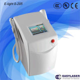 (IPL+RF) macchina chiara portatile di bellezza di E (S-205)