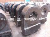 Montagem de aço inoxidável com manganês de alto cromo