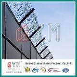 Загородка службы безопасности аэропорта PVC Coated/тип загородка авиапорта y высокия уровня безопасности
