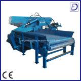 Machine de découpage automatique en métal de la CE Q43-400 (usine et fournisseur)