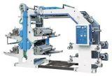 Flexo Drucken-Maschine (FM-4600/4800/41000)