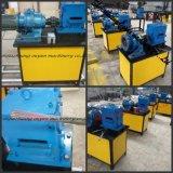 金属のクラフトの高周波Fishtail鋳造機械