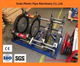 Máquina da solda por fusão da extremidade da tubulação do HDPE de Sud315h