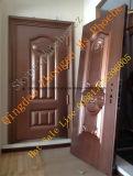 Дверная рама PVC делая машину