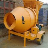 Mezclador concreto obligatorio de la alta calidad (Jzc250)