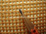 Alto filtro a maglia della vetroresina del silicone