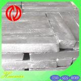 Пакет паллета слитка Mg слитка Mg9990 магния чисто (mg)