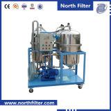 Separatore di acqua dell'olio per il trattamento delle acque