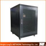 18u 600X600 Fußboden-Netz-Schrank mit vorderer perforierter Tür