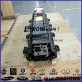 paquete elegante de la batería de ion de litio del alto rendimiento 12kwh para EV/Hev/Phev/Erev