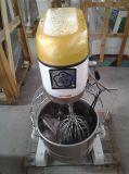 안전 가드 (YL-20I)와 가진 부엌 장비에 있는 행성 케이크 믹서 20 리터 빵집