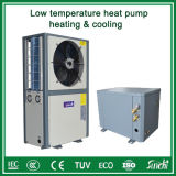 -25 Low Temperature Evi Air to Water Heat Pump for Heating and Hot Water