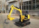800kg miniGraafwerktuig voor Verkoop met Lage Prijs