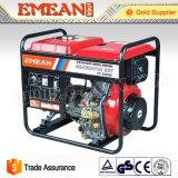 5kw diesel Generator met Uitgerust ATS, Stille Diesel Generator