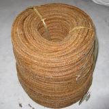 Embalagem de glândula da fibra do algodão com graxa para a bomba e a válvula