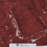 Пленка изображения гранита 3D черноты ширины Yingcai 1m гидрографическая