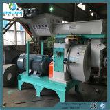 1-20t gebruikte de Machine van de Korrel van het Kippevoer de Machines van het Dierenvoer