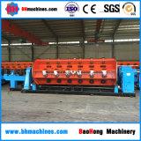 Fabricante de alta velocidad de la máquina de encalladura