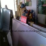 304 Stainles 강철판 냉각 압연된 강철 플레이트