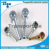 SAE100 R12 4sp hydraulischer Gummihochdruckschlauch Aswsembly für Erdölindustrie